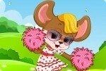 Viste a Minnie Mouse