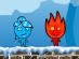 Juegos de Agua y Fuego